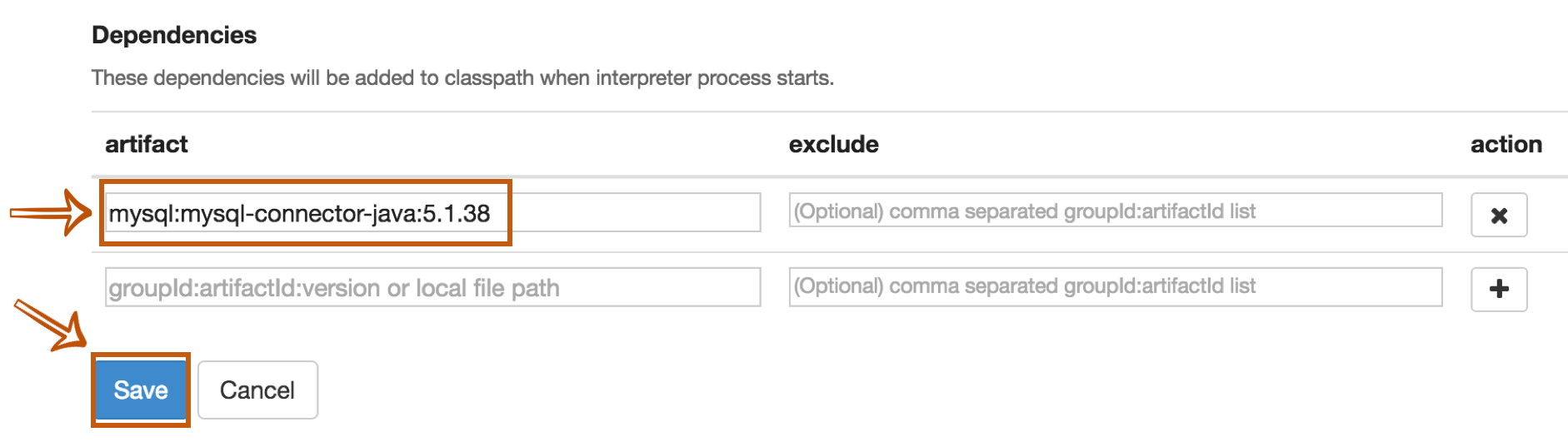 Apache Zeppelin 0 8 0 Documentation: Generic JDBC Interpreter for