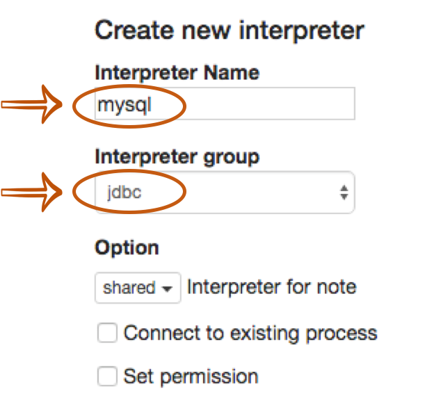 Apache Zeppelin 0 8 1 Documentation: Generic JDBC Interpreter for
